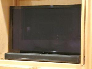 Panasonic 42 inch Plasma TV, TC-p43st30 for Sale in Dublin, CA