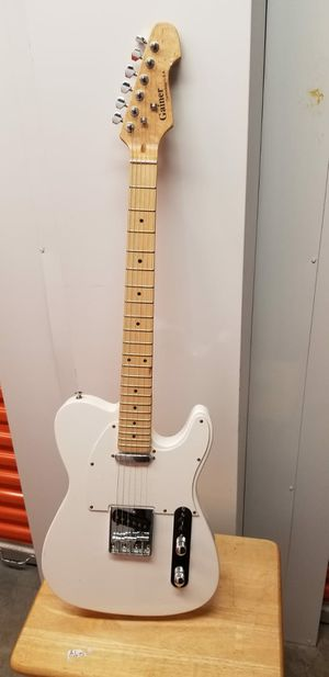 Gainer Guitar for Sale in Chelsea, MA