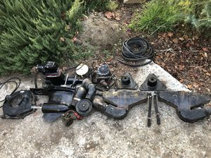 Boat Mercruiser parts, outdrive , exhaust for Sale in Los Angeles, CA