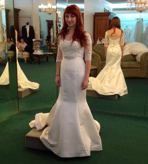 Wedding Dress for Sale in Dothan, AL