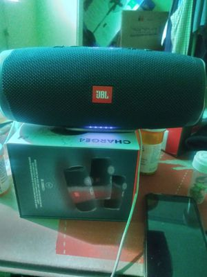 Jbl charge 4.water proof.Bluetooth Speaker for Sale in San Diego, CA