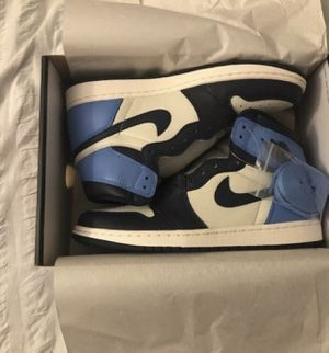 jordan 1 obsidian for Sale in Adelanto, CA