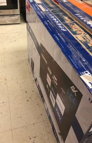 Tcl 55 inch VV for Sale in Dallas, TX
