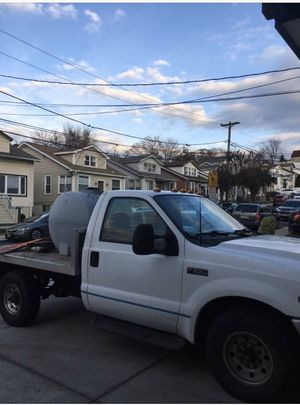 2003 Ford F-350 v8 for Sale in Union City, NJ