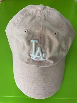 LA Dodgers Women Pink Hat New Era Decal Set for Sale in Chula Vista, CA