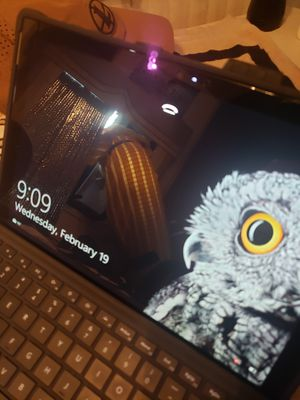 Microsoft Surface Pro + Accessories for Sale in Fruitland Park, FL