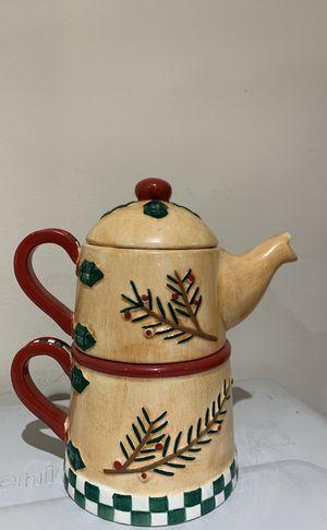 Tea pot for Sale in Fairfax, VA