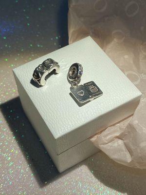 Pandora birthday charm for Sale in Philadelphia, PA