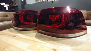 Oem Euro Led tail lights for Sale in Bayonne, NJ