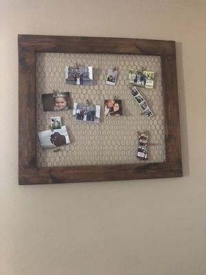 Picture holder for Sale in Riverside, CA