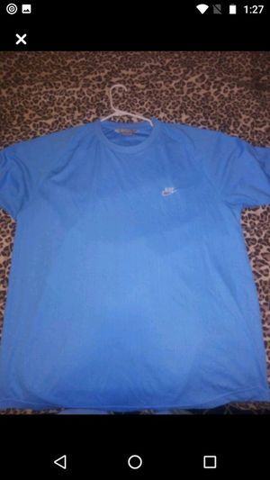 Nike T size xL for Sale in Denver, CO