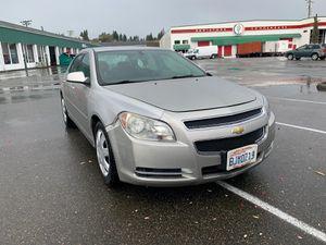 2008 CHEVY MALIBU SEDAN 113K MILES for Sale in Tacoma, WA