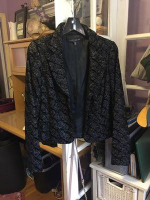 Carmen Marco Valvo Collection Blazer for Sale in Cupertino, CA
