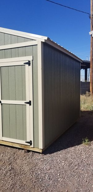 8x12 Utility Shed for Sale in Tempe, AZ