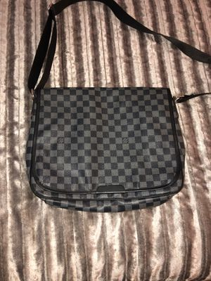 LV Messenger bag for Sale in Lowell, MA