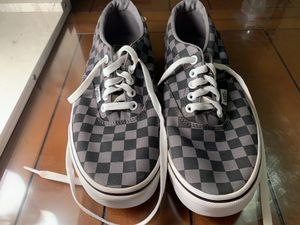 Vans size 8 mens for Sale in Piedmont, SC