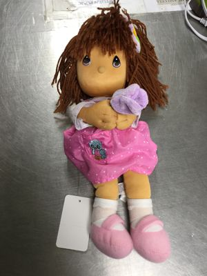 Precious Moments doll for Sale in Matawan, NJ