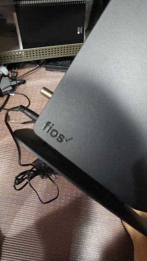 Verizon FIOS router for Sale in Manassas, VA