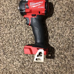 """BRAND NEW NEVER USED MILWAUKEE GEN-3 STUBBY 3/8"""" for Sale in Arlington, WA"""