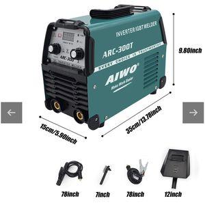 AIWO MMA Welder ARC Welding Machine for Sale in The Bronx, NY