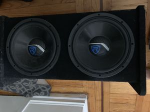 Subwoofer for Sale in New York, NY