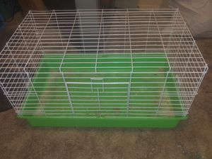 rabbit cage for Sale in Orland, CA