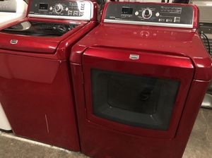 Maytag washer and dryer for Sale in Dunwoody, GA