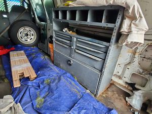 Van Shelves for Sale in Lansing, IL
