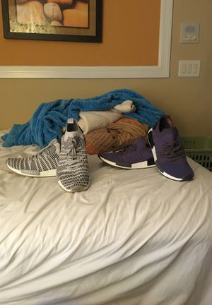 NMD Sock Adidas for Sale in Kissimmee, FL