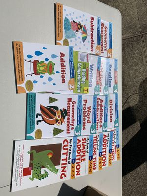 Kumon work books for Sale in Milwaukie, OR