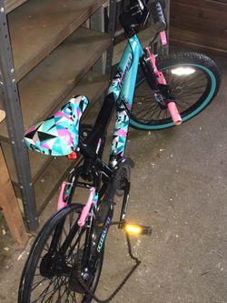 Girl Sports Bike for Sale in Frederick,  MD