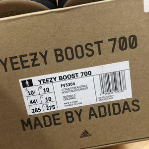 Adidas Yeezy 700 'Utility Black' for Sale in Dover, DE