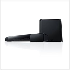 Yamaha YAS-203BL Soundbar with Wireless Subwoofer and Bluetooth for Sale in Cumberland, RI