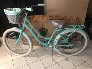 Ladies beach cruiser 26 for Sale in Plantation, FL