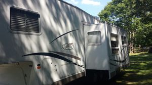 2003 Trail Bay 5th Wheel Camper for Sale in Durham, NC