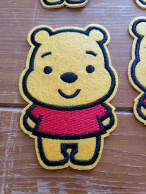 Large Pooh & Piglet Patch 4 for Sale in Los Angeles, CA