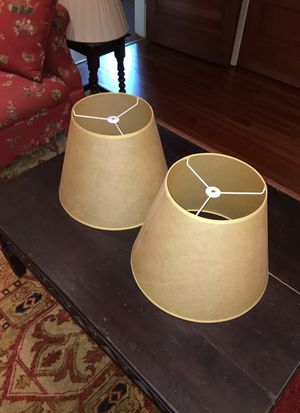 Lamp shades for Sale in Atlanta, GA