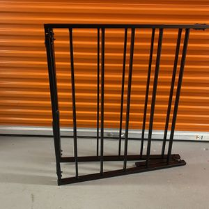 """Twin Bed Frame, 14"""" Rise for Sale in Herndon, VA"""