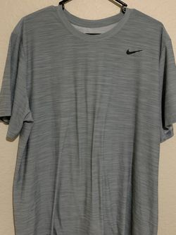 Nike Dri Fit Athletic Tee Size XL for Sale in Chandler,  AZ