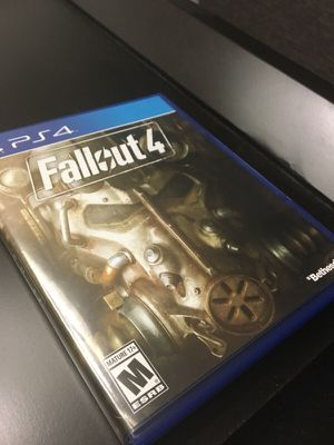Fallout 4 (PS4) for Sale in Los Angeles, CA
