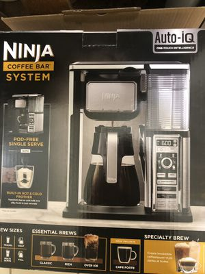 new coffee maker from 130 to 80 for Sale in Phoenix, AZ