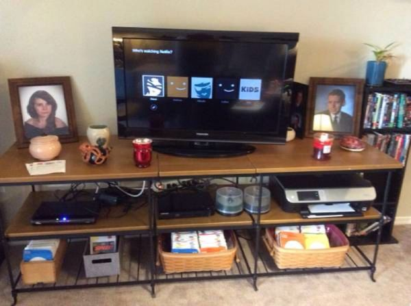 Longaberger Tv Stand For Sale In Monroe Mi Offerup