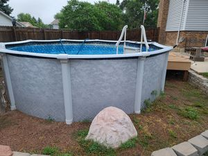 Swimming pool for Sale in Fountain, CO