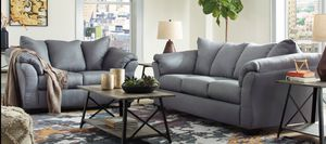 Ashley sofa and loveseat—BRAND NEW, IN STOCK TODAY!!! for Sale in Columbus, OH