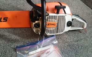 STIHL Chainsaw for Sale in WASHINGTON TR, UT