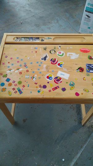 Kids desk for Sale in Hurst, TX
