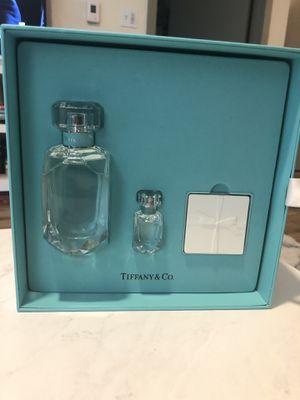 Tiffany & Co fragrance Box Set for Sale in Seattle, WA