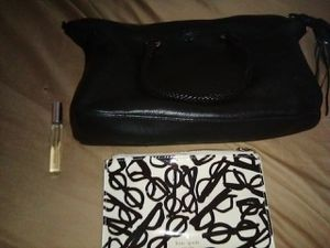 Leather Purse, Kate Spade Wallet, Ralph Lauren Romance for Sale in Lynwood, CA