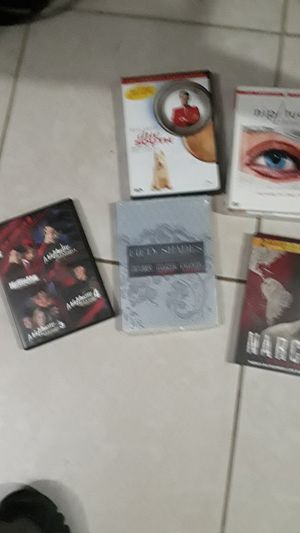 Box sets for sale make an offer for Sale in Hollywood, FL
