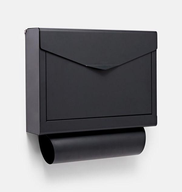 "Rejuvenation ""Emily"" mailbox"